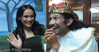 OBRA Los tres hijos de rey | Teatro Ernesto Aronna
