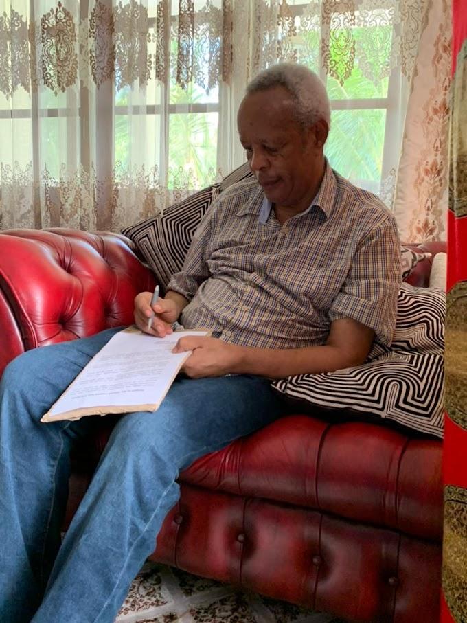 Lowassa afunguka kuhusu Rais Samia, ampa tano kwa kujenga uchumi