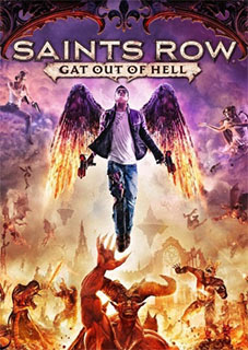Saints Row Gat Out of Hell Torrent (PC)