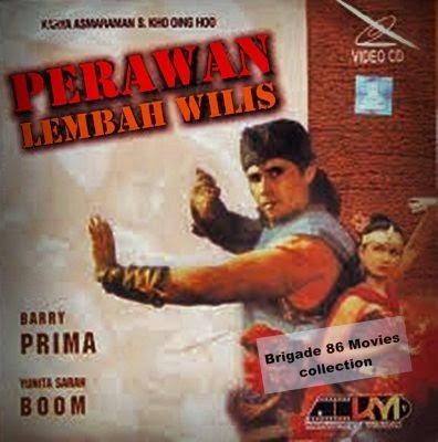 Brigade 86 Movies Center - Perawan Lembah Wilis (1993)