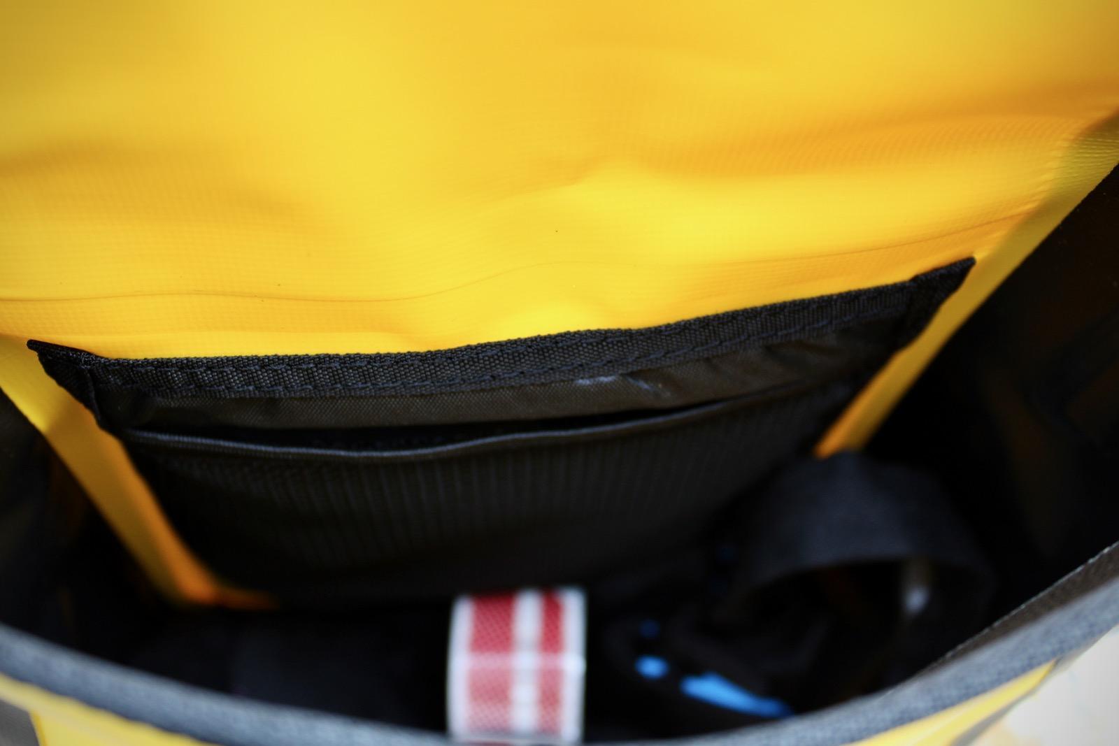Review Craft Cadence Small Waterproof Handlebar Bag