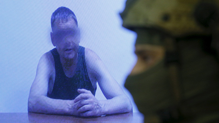 ONU denuncia la tortura de cientos de detenidos a manos del Servicio de Seguridad de Ucrania