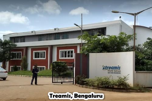 Treamis, Bengaluru