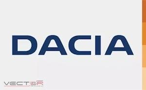 Automobile Dacia S.A. (2020) Logo (.AI)