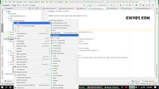 How to Set Custom Font Android Studio
