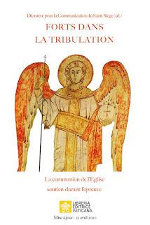 Forts dans la tribulation
