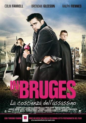 In Bruges 2008 480p 300MB BRRip