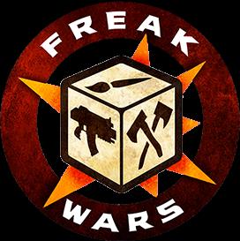 Freak Wars 2017