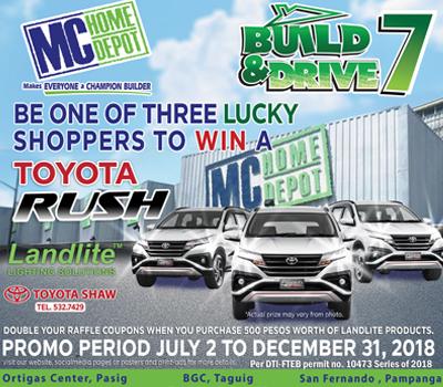 MC Home Depot Pampanga: Shop at MC Home Depot Pampanga for