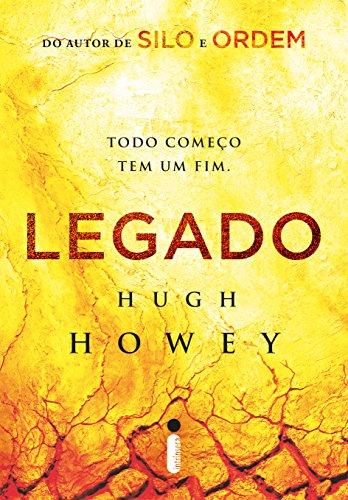 Legado Hugh Howey