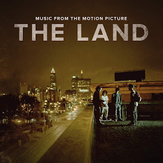Various Artists - The Land (OST) (2016) - Album Download, Itunes Cover, Official Cover, Album CD Cover Art, Tracklist\