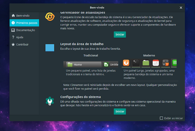 welcome-linux-mint