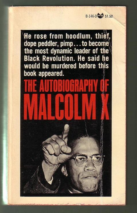 Malcolm X Autobiography Epub
