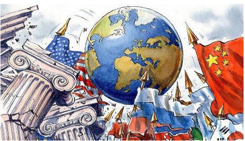 El llamado de Putin a un nuevo sistema y la batalla de Bretton Woods en 1944: lecciones para el día de la victoria