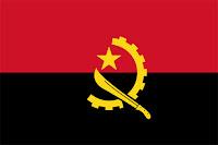 Bom dia Angola!
