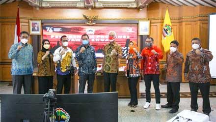 Anggota DPD RI kunker ke Jawa Tengah