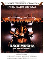 Kagemusha: La sombra del guerrero (1980) Descargar y ver Online Gratis