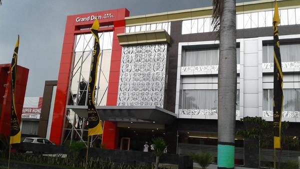 7 Hotel Populer di Brebes untuk Transit Perjalanan Anda