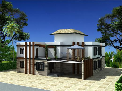 Architects In Vishrantwadi Pune