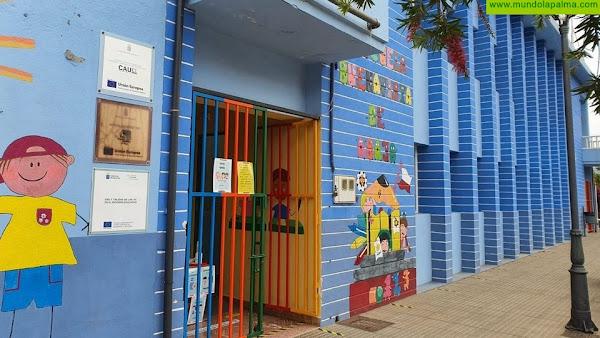El Ayuntamiento de Breña Alta pide a la Consejería de Educación el mantenimiento de todas las unidades de la Unitaria de Buenavista de Abajo