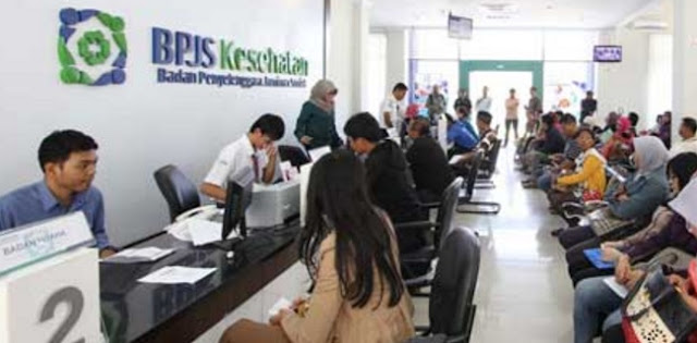 MA Batalkan Kenaikan Iuran BPJS, PPP: Masyrakat Harus Lebih Disiplin Bayar Iuran