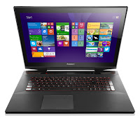 Lenovo Y70-70 Touch Drivers for Windows 7 32 & 64-bit