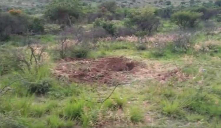 """Celaya: En el territorio donde opera """"El Marro"""" y que se disputa a muerte con CJNG encuentran Narcofosa con al menos 15 cadáveres"""