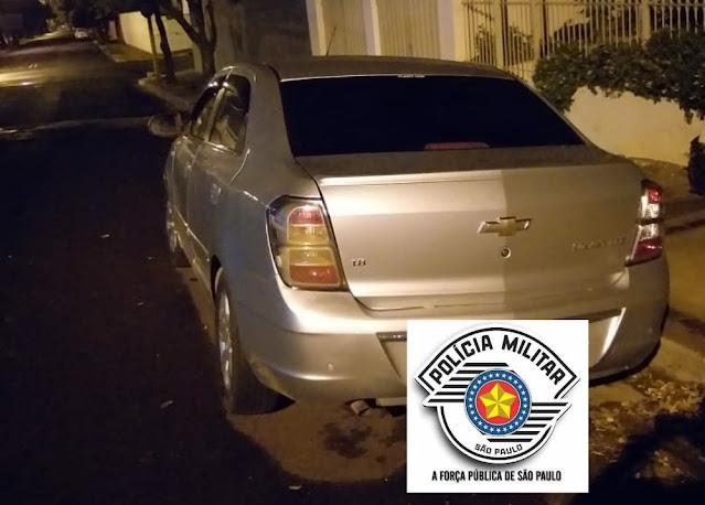 Embriagado e com CNH vencida, motorista é abordado e detido pela Polícia Militar em Osvaldo Cruz