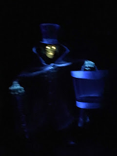 Haunted Mansion Disney Animatronic Haunted Mansion Disneyland