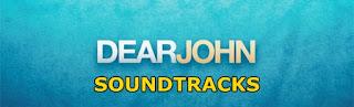 dear john soundtracks-sevgili john muzikleri