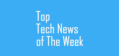 tech news of the week