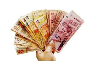 Distribusi Pendapatan dalam Konteks Rumah Tangga