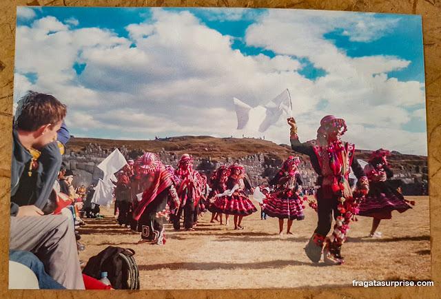 Festa do Sol, Inti Raymy, Cusco, Peru
