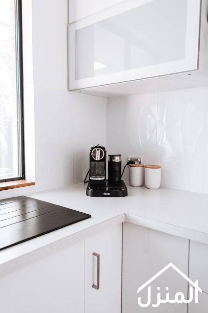 صور ركن قهوة من هوم سنتر