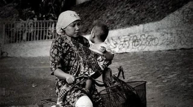 Jika Suatu Saat Nanti Kau Menjadi Ibu Patutlah Kau Meneladani Ibu Ini