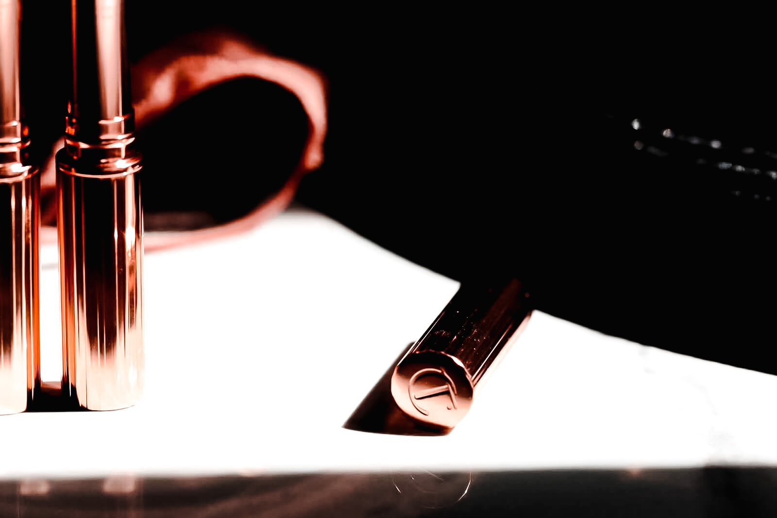 Charlotte Tilbury Superstar Lips rouge a lèvres gloss avis