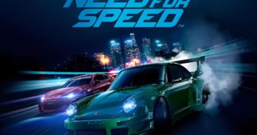 تحميل لعبة need for speed 2017 تورنت