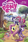 My Little Pony Omnibus #1 Comic Cover A Variant