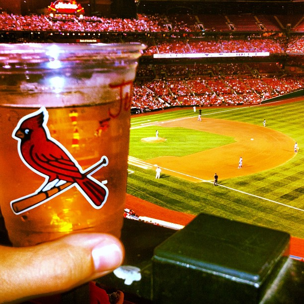 Mlb All Stars Wallpaper: Beauty Babes: St. Louis Cardinals Advance In The 2012 MLB