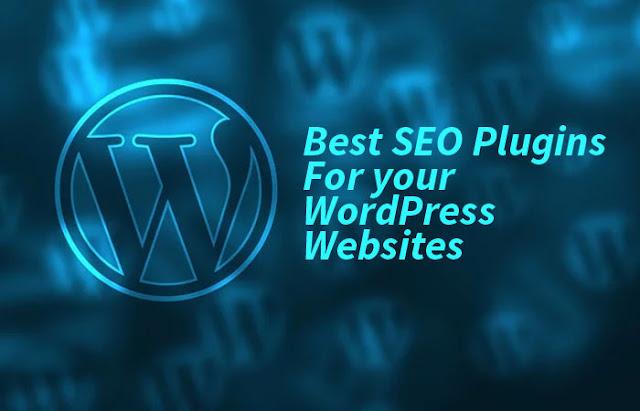 Best SEO Plugins For your  WordPress Websites