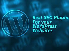 Best SEO Plugins For your WordPress Websites - Responsive Blogger Template