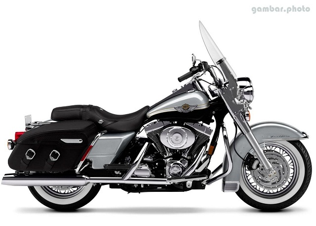 Harley Davidson FLHRCI Road King Classic