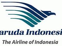 LOWONGAN KERJA PT. GARUDA INDONESIA HINGGA 13 DESEMBER 2016 (UPDATE)