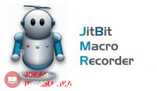 Aplikasi JitBit Macro Recorder Untuk GB BOT Secara Otomatis - JOKAM INFORMATIKA