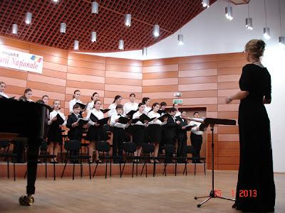 Corul de Copii al Filarmonicii Oltenia