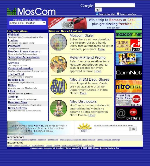 APEXS: mozcom-jun-23-2003