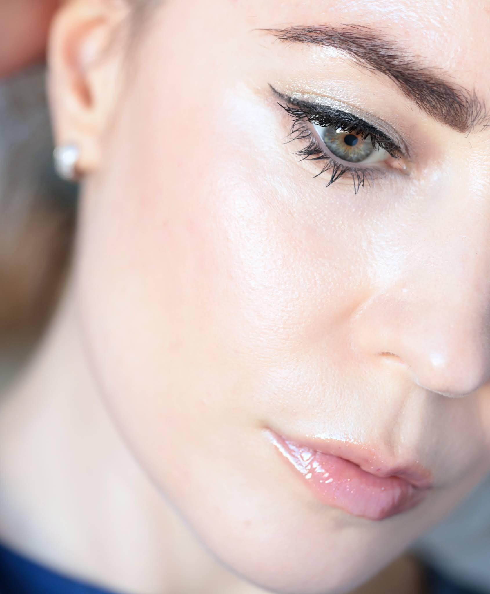 Ellis Fraas Fard Liquide Yeux Creamy Eyeshadow 301