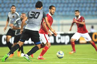 نتيجة مباراة الاهلي والترجي التونسي اليوم 2-11-2018 في دوري ابطال افريقيا