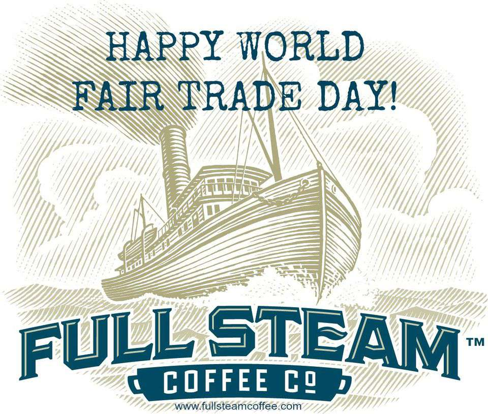 Fair Trade Day Wishes Pics
