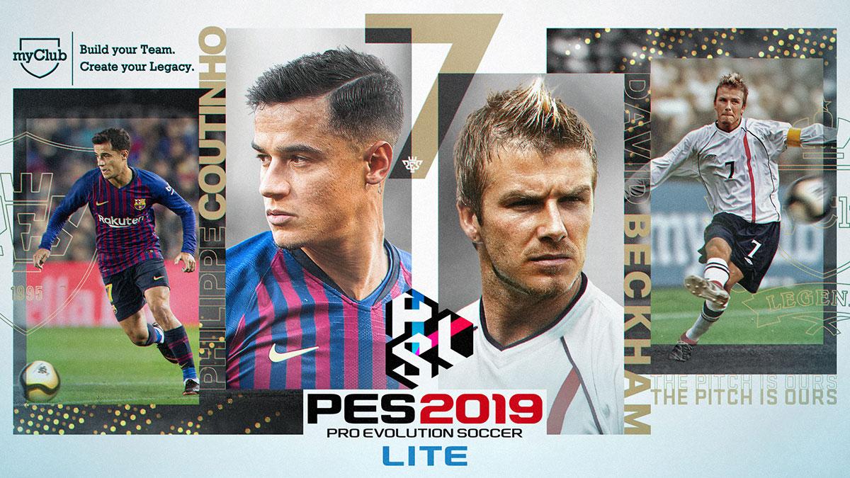 هل هو وقت لعب PES 2019 والتوقف عن لعب PES 2013؟